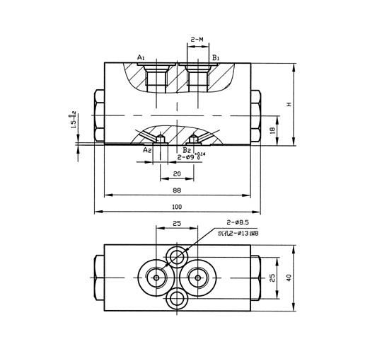 电路 电路图 电子 工程图 户型 户型图 平面图 原理图 516_500